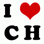 I Love C H