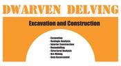 Dwarven Delving 2
