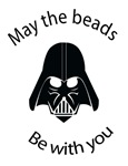 May the Beads be with You