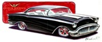 56 Olds 442