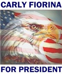 Carly Fiorina Eagle