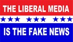 Liberal Media Fake News!