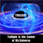 Twilight Center of my Universe