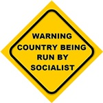 Warning  Socialist