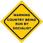 Warning  Socialist