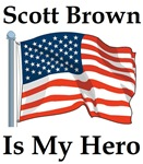 Scott Brown is my Hero