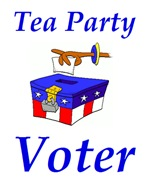 Tea Party Voter