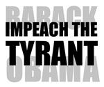 Impeach the Tyrant