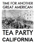 Tea Party California