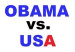 Obama vs USA