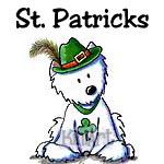 Saint Patricks Designs