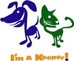 Im a Keeper