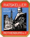 Ratskeller Hotel