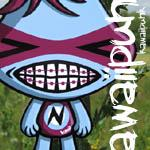 Nerd Mascot