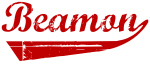 Beamon (red vintage)