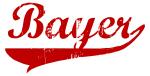 Bayer (red vintage)