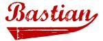 Bastian (red vintage)