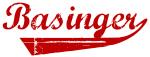 Basinger (red vintage)