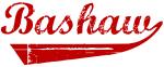 Bashaw (red vintage)