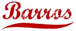 Barros (red vintage)