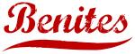 Benites (red vintage)