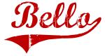 Bello (red vintage)