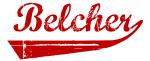Belcher (red vintage)