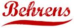 Behrens (red vintage)