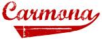 Carmona (red vintage)
