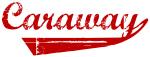 Caraway (red vintage)