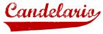 Candelario (red vintage)