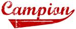 Campion (red vintage)