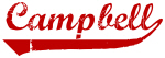 Campbell (red vintage)