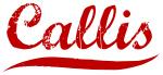 Callis (red vintage)