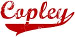Copley (red vintage)