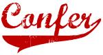 Confer (red vintage)