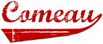 Comeau (red vintage)