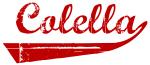 Colella (red vintage)