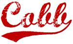 Cobb (red vintage)