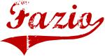 Fazio (red vintage)