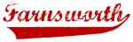 Farnsworth (red vintage)