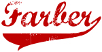 Farber (red vintage)