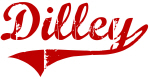 Dilley (red vintage)