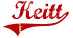 Keitt (red vintage)