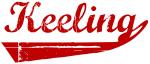 Keeling (red vintage)