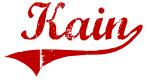 Kain (red vintage)