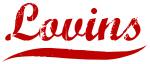 Lovins (red vintage)