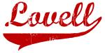 Lovell (red vintage)