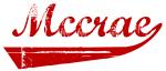 Mccrae (red vintage)