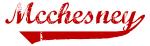 Mcchesney (red vintage)